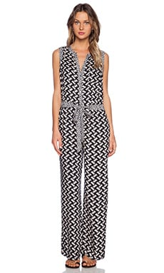 Greylin Osten Jumpsuit in Navy