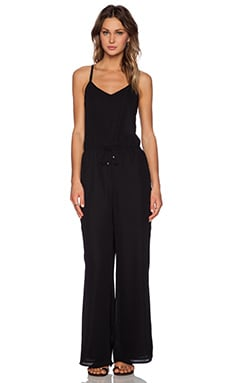 Greylin Willa Jumpsuit in Black