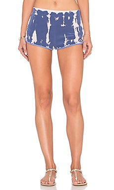 Gypsy 05 Perfect Short in Azure