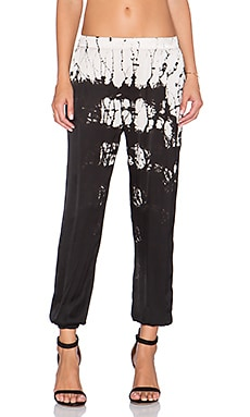 Gypsy 05 Perfect Jogger Pant in Black