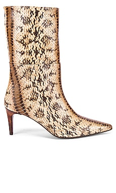 Kingston Heeled Bootie HAZY $196
