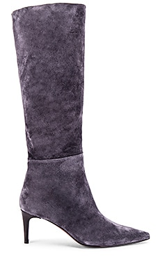 Long Island Heeled Boot HAZY $117
