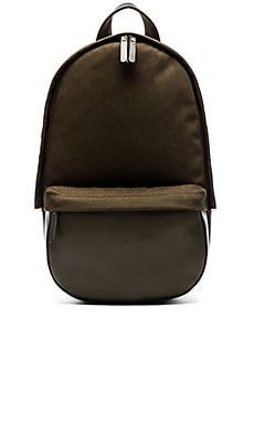 Capsule Backpack in Green