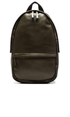 Haerfest Shell Backpack in Green