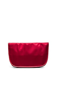 Haerfest Cross Body Messenger Compact in Red