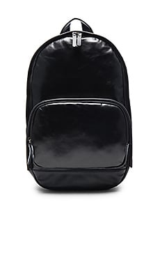 Haerfest Leather Series Backpack in Black