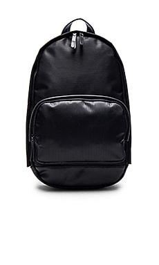 Haerfest Pattern Series Backpack in Black