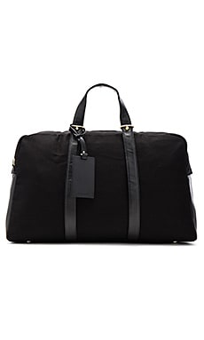 Haerfest H7 Duffle in Black