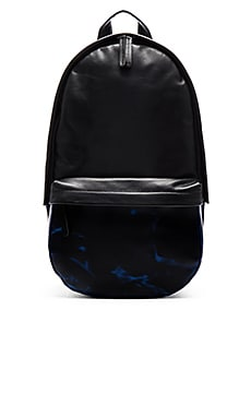 Haerfest K5 Capsule in Blue & Black
