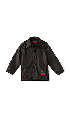 Carter Coaches Jacket