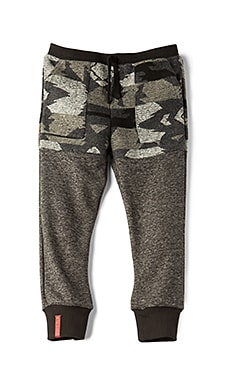 Desert Rose Sweatpant