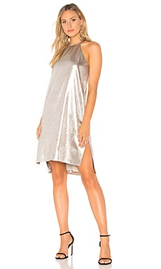 Racer Back Slip Dress
