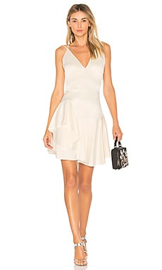 Deep V Neck Cami Dress Halston Heritage $79 (FINAL SALE)