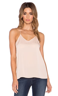 Halston Heritage Cami in Glow