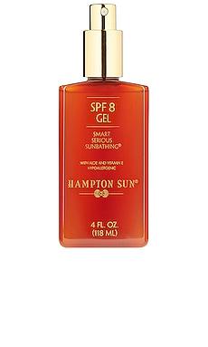ÉCRAN SOLAIRE SPF 8 Hampton Sun $36