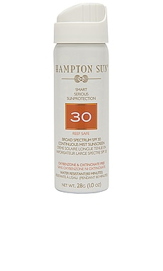 Travel SPF 30 Continuous Mist Hampton Sun $12 BEST SELLER