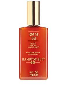 SPF 15 Gel Hampton Sun $40 BEST SELLER
