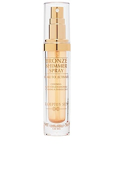 Bronze Shimmer Spray