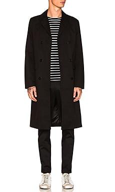 Пальто martial - Han Kjobenhavn SS17 1 2 2