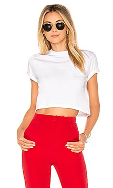 The Baby Tee Hanes x Karla $30 BEST SELLER