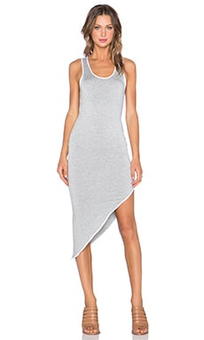 Super Soft Sport Slash Dress