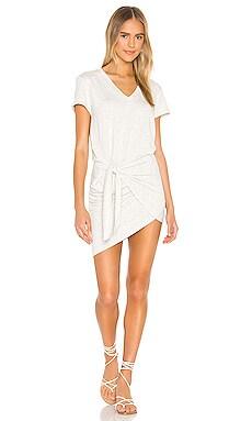 Supersoft V Dress MONROW $167