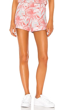 Palm Lounge Shorts MONROW $112