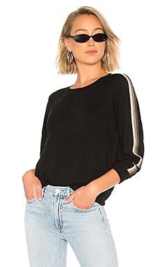 Купить Пуловер - MONROW, Одежда для дома, США, Черный
