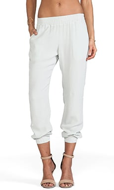 Crepe Basics Skinny Sweats