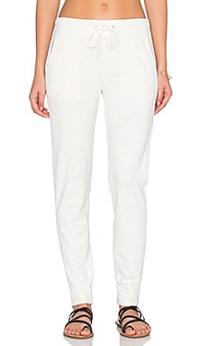 Sporty Sweatpant in Ash