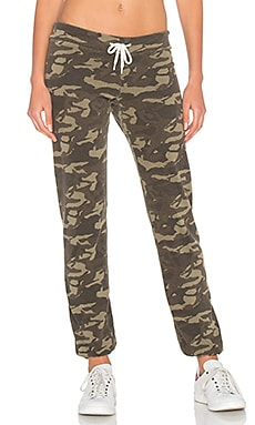 Camo Vintage Sweatpants