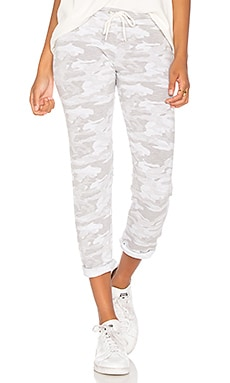 PANTALON SWEAT CAMOUFLAGE