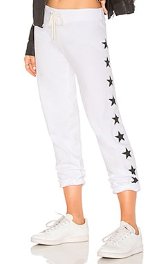 Foil Stars Vintage Sweats MONROW $46 (FINAL SALE)