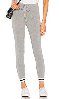 Supersoft Skinny Sweatpant MONROW $75