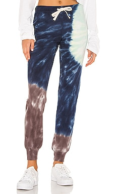 PANTALON SWEAT SUN BURST MONROW $146