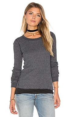 Double Layer Thermal en Noir Vintage