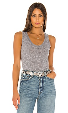 Narrow Tank MONROW $62 BEST SELLER