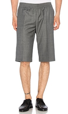 Harmony Pavel Shorts in Light Grey