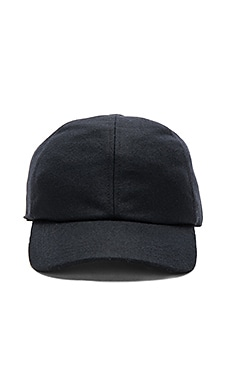 Arnaud Hat in Black