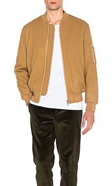 Mathys Jacket