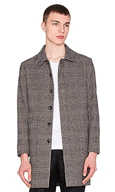 Harmony Marvin Coat in Prince of Wales