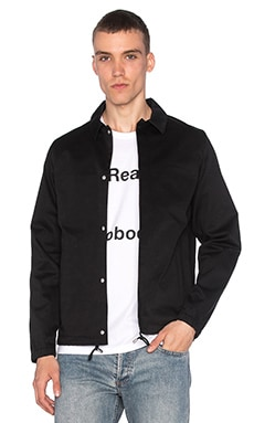 Max Jacket in Black