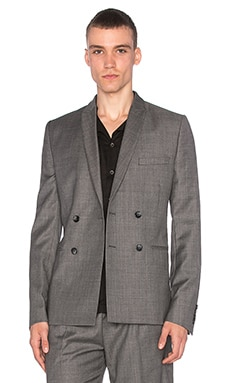 Harmony Vladimir Blazer in Light Grey