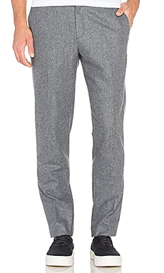 Harmony Peter Trouser in Grey