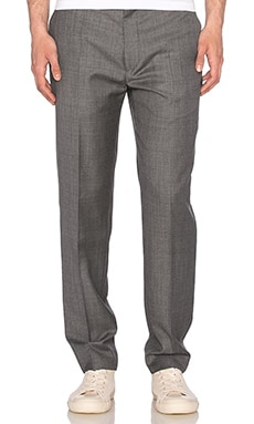 Harmony Peter Trouser in Light Grey