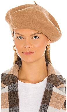 Classic Wool Beret Hat Attack $35 NEW