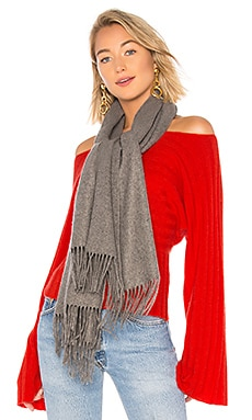 Chic Muffler Scarf Hat Attack $36