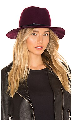 Bella Felt Hat Hat Attack $115