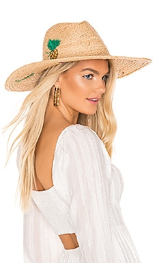 ШЛЯПА TROPICAL PARTY Hat Attack $110