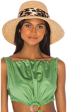 Canopy Hat Hat Attack $115
